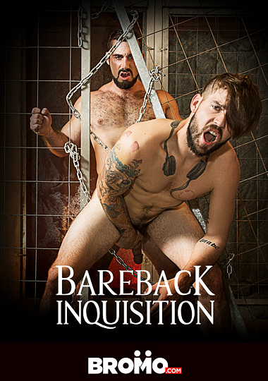 Bareback Inquisition (2018)