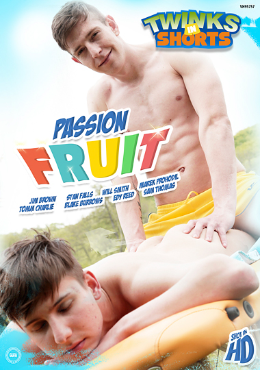 Passion Fruit (2017)