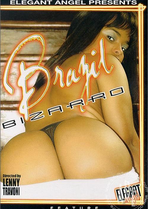 Brazil Bizarro (2004)