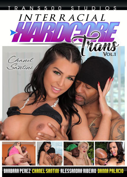 Interracial Hardcore Trans (2018)