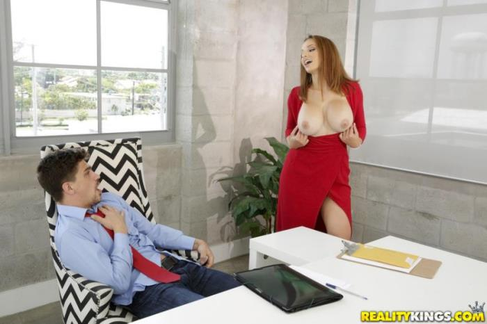 BigTitsBoss / RealityKings - Lexi Luna - Titties In Charge [SD 432p]