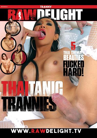 ThaiTanic Trannies (2018)