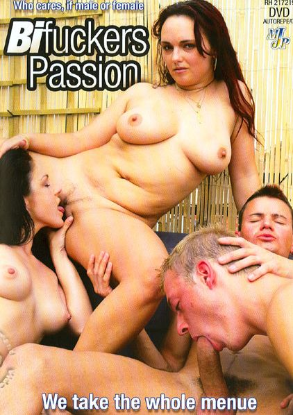Bifuckers Passion - We Take The Whole Menu (2012)