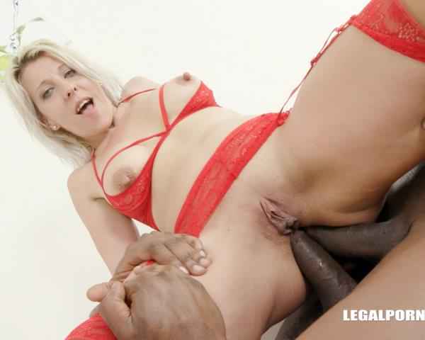 Busty Bitch Comes To Try Black Cocks IV175 (XXX Nikyta) LegalPorno [HD]