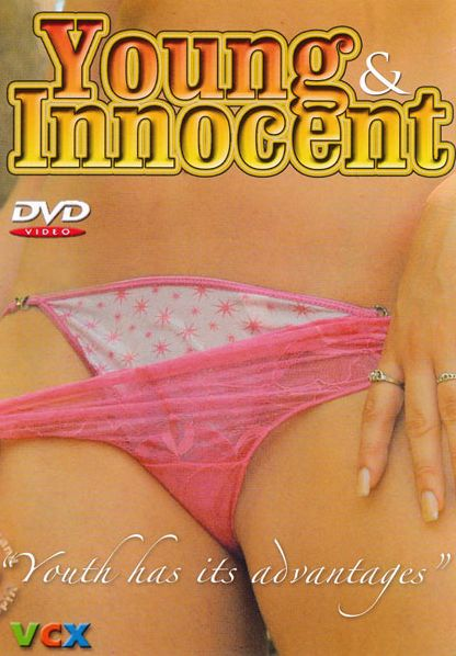 Young and Innocent (1981)