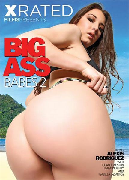 Big Ass Babes 2