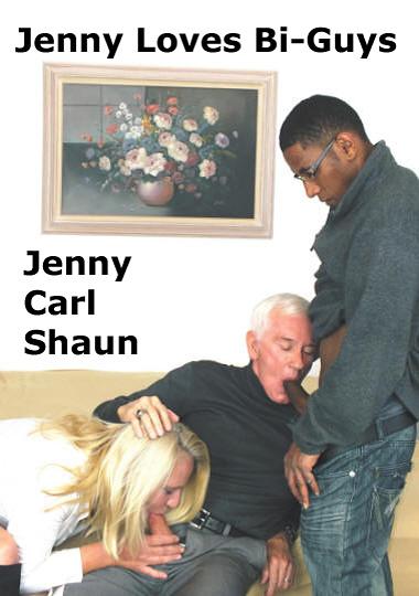Jenny Loves Bi-Guys (2011)