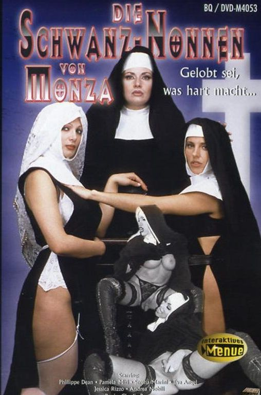 Die Schwanz-Nonnen Von Monza (2000)