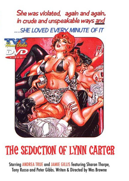 Seduction of Lyn Carter (1974)