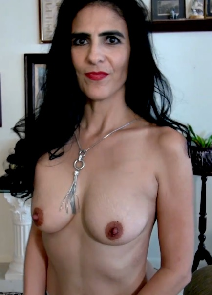 Veronica Perez 47 years old Interview