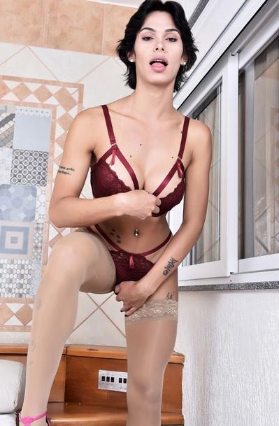 Mariana de Castro
