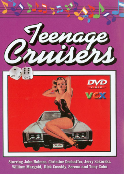 Teenage Cruisers (1977)