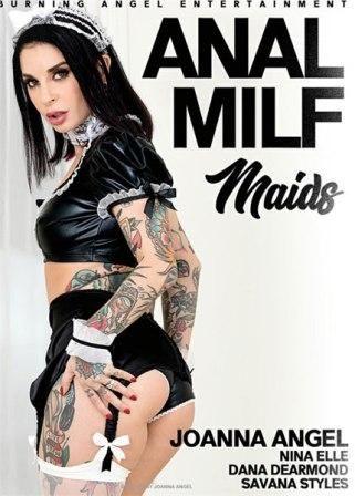 Anal MILF Maids (2018)