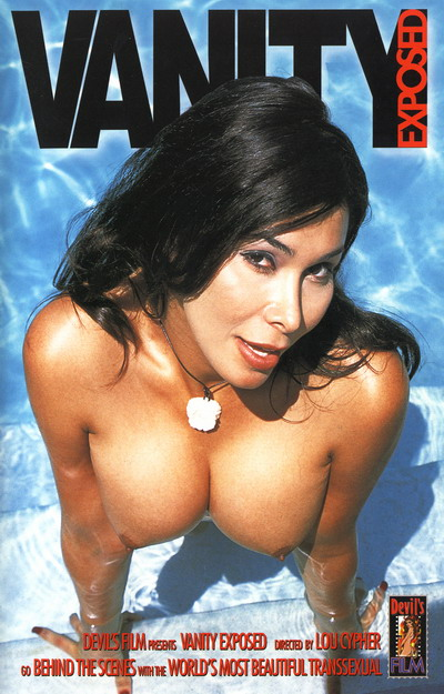 Vanity Exposed (2002)
