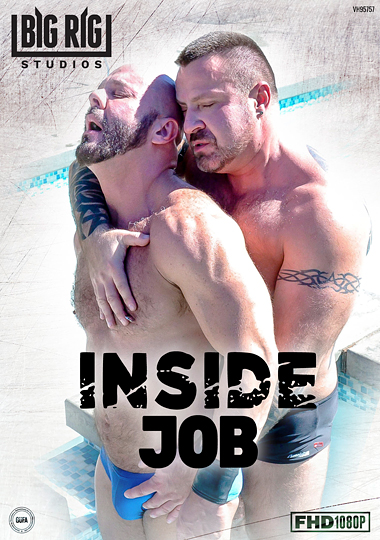 Inside Job (2017)