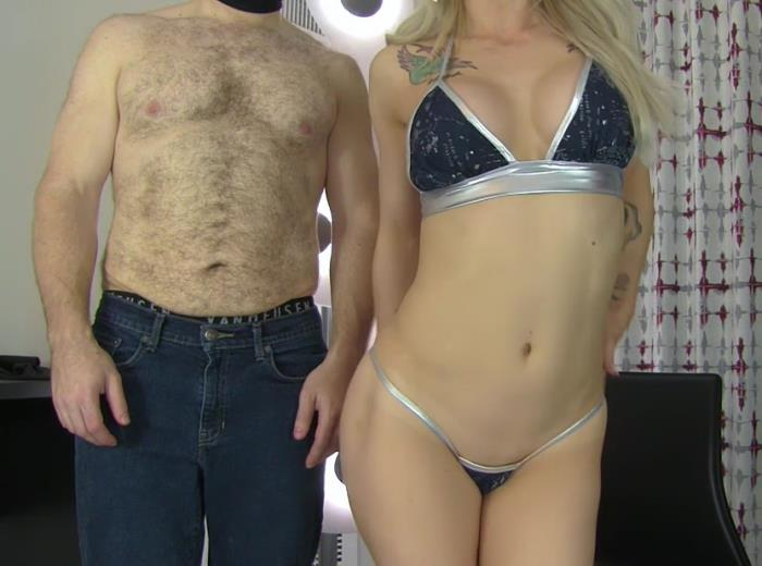 Miss London Lix - Femdom and Fetish - Cuckolded By A Loser (2018) [HD/720p/mp4/447 MB] by Utrodobroe