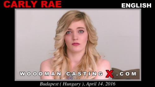 Carly Rae - Casting X 160 Updated