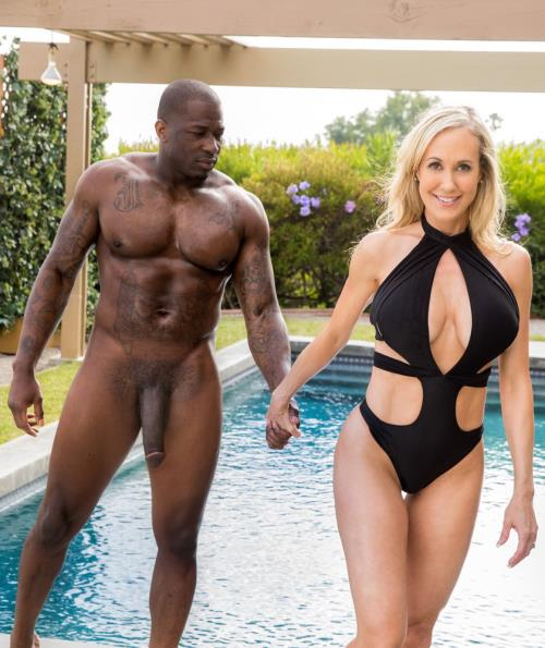 Brandi Love - I Couldn't Help Myself...