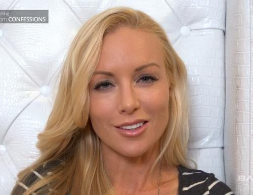 Kayden Kross - Kayden Kross Sexy Lap Dance Turns Into An Ass Fucking (SD)