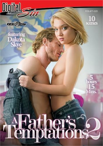 A Fathers Temptations 2 (SD/2.30 GB)