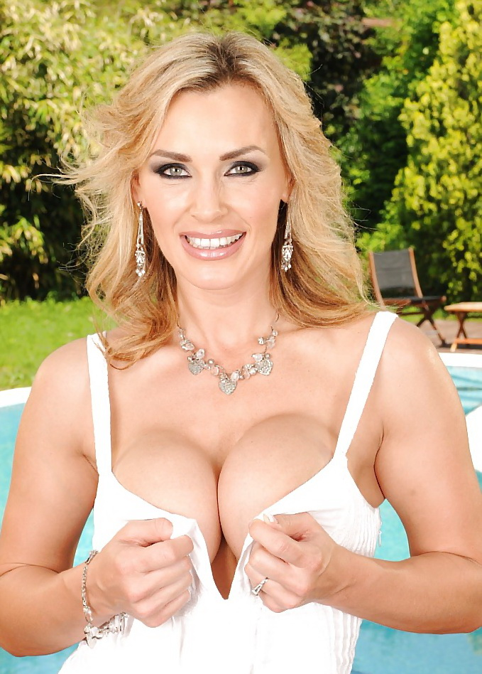 LustyGrandmas.com - Tanya Tate - When hubby's away [HD 720p]