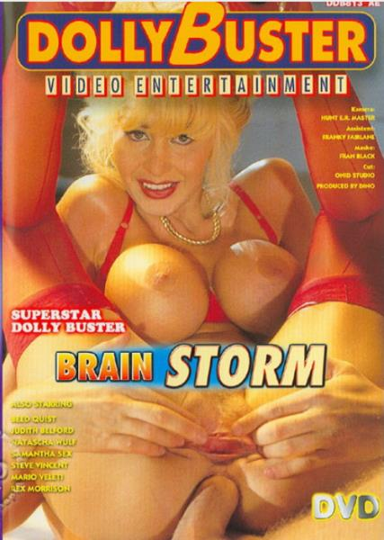 Dolly Buster - Brain Storm (SD/859 MB)