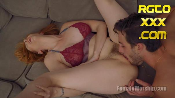 LAUREN PHILLIPS: SNIFFING MY PANTIES [2018/FullHD]