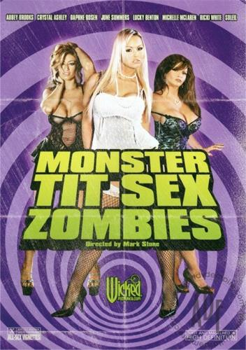 Monster Tit Sex Zombies (HD/2.82 GB)