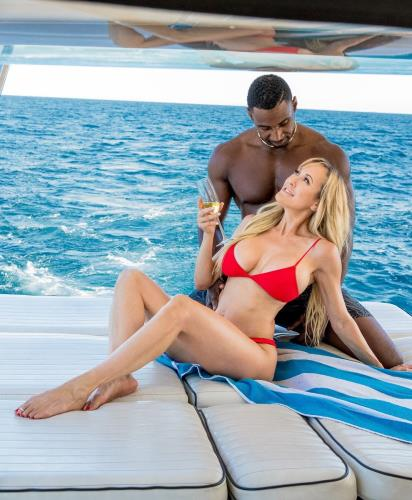 Brandi Love - Open Ocean (2018/HD)