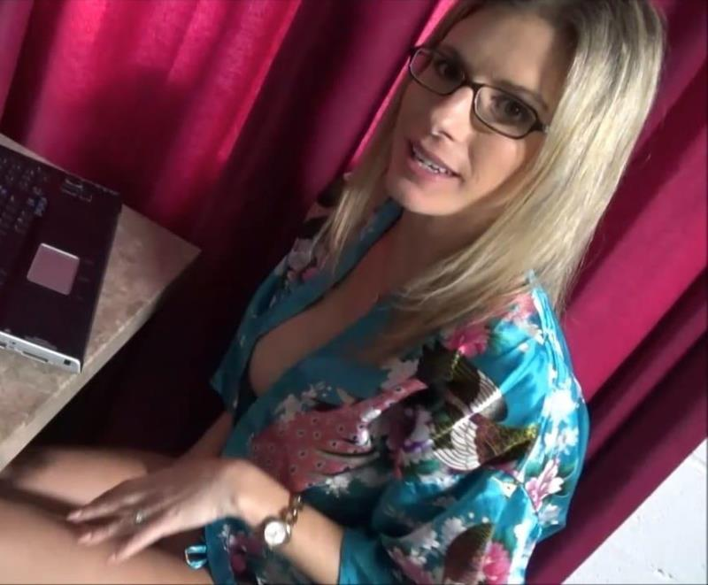 Cory Chase - Mothers Secret Lessons (2018/HD)