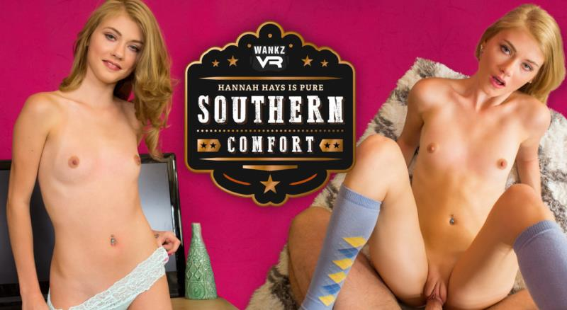 Hannah Hays - Southern Comfort (2018/FullHD)