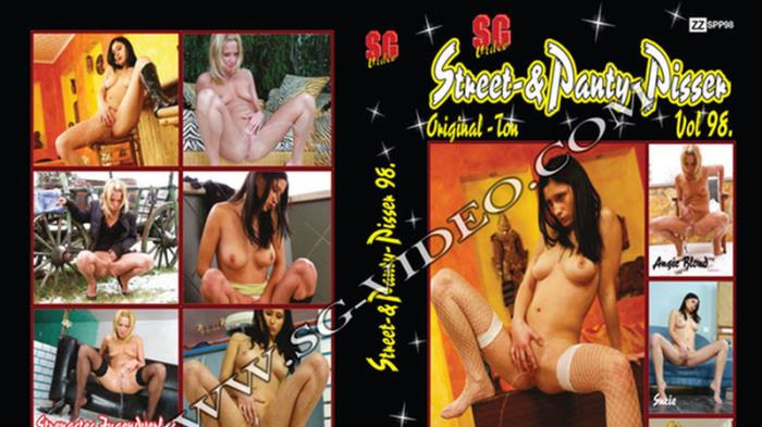 Street and panty pisser 98 (SD/697 MB)