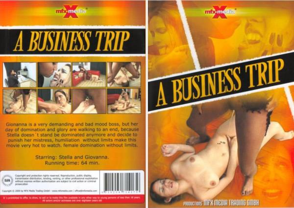 A Business Trip (SD/620 MB)