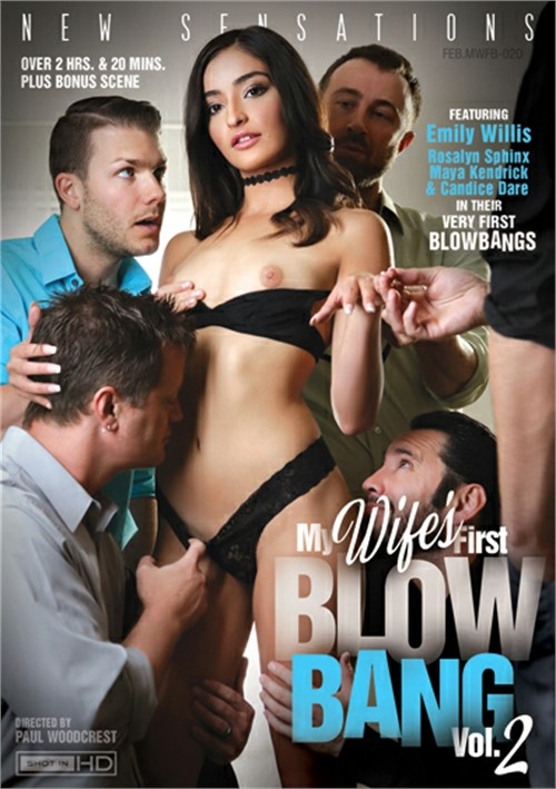 My Wifes First Blow Bang 2 (2018/HD/720p/2.1 GB)