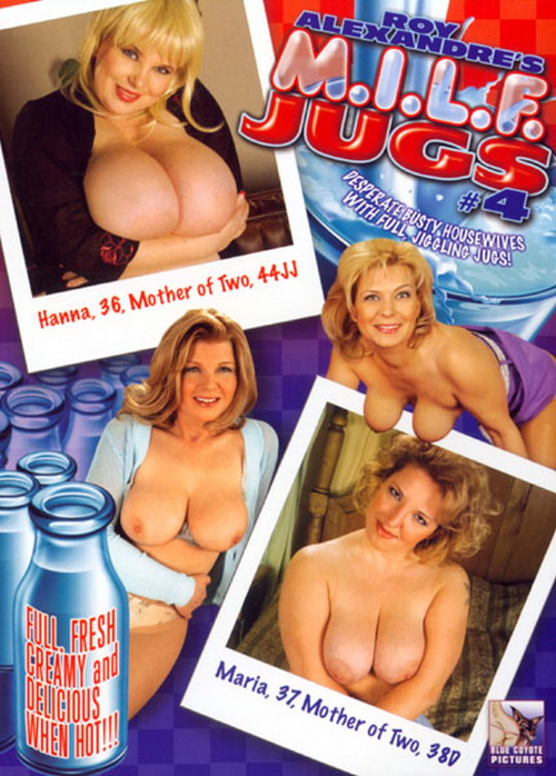 MILF Jugs 4 (SD/1.36 GB)