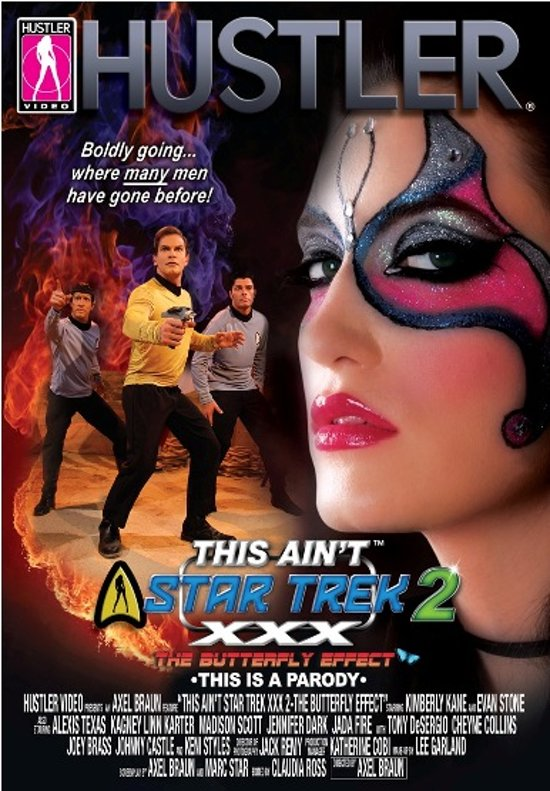 This Aint Star Trek XXX (2018/SD/480p/1.37 GB)