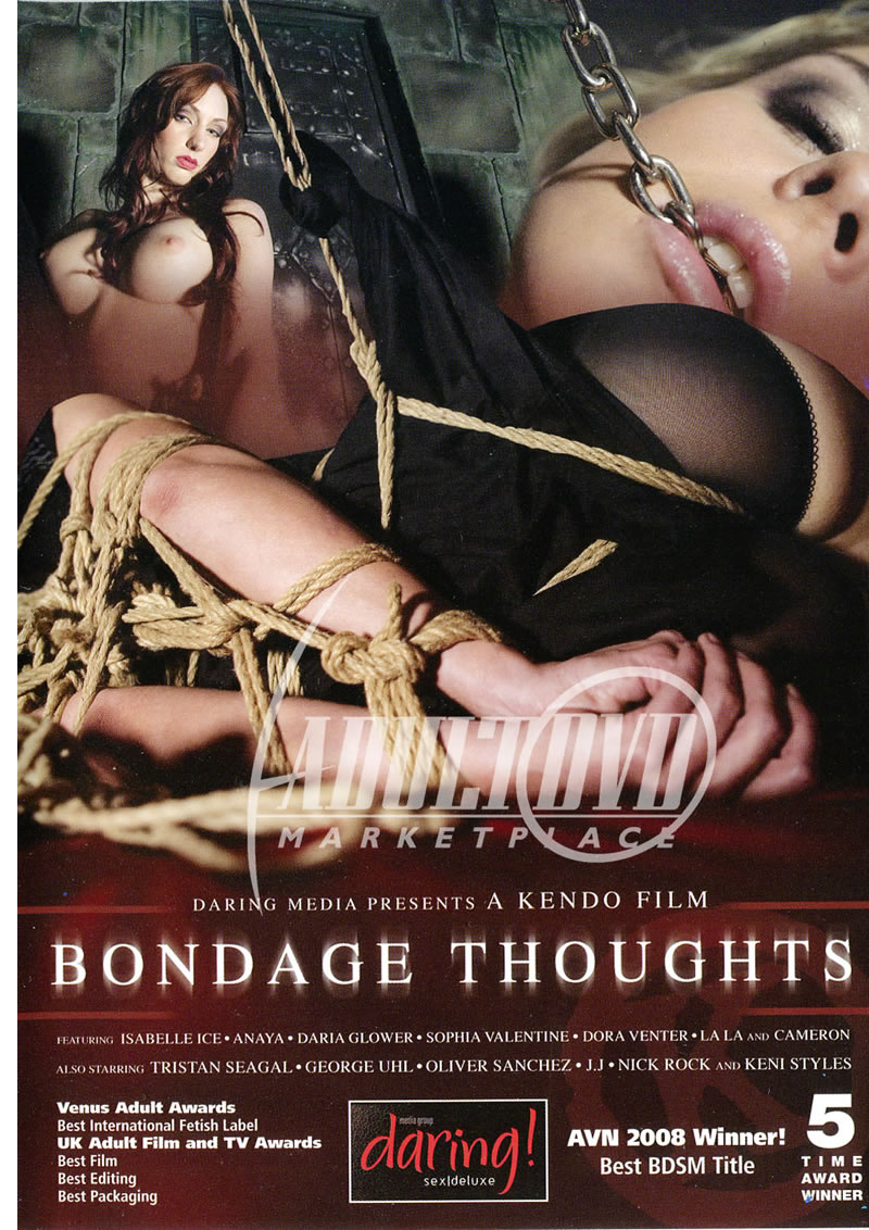 Bondage Thoughts (SD/700 MB)