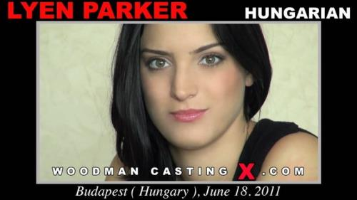 Lyen Parker - Casting And Hardcore (2018/FullHD)