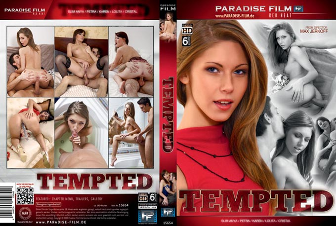 Tempted (2018/SD/480p/1.36 GB)