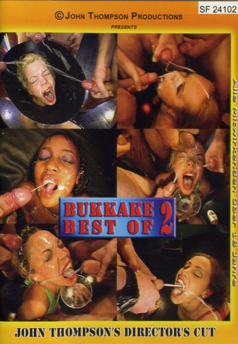 Best of Bukkake Teil 2 (SD/1.09 GB)