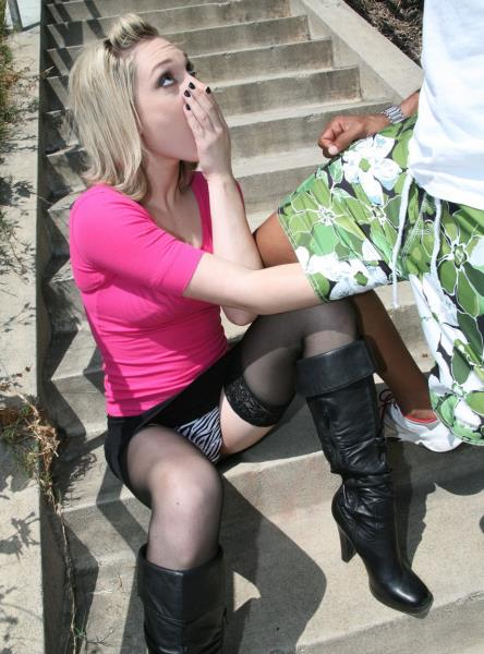 Lily LaBeau - How do you follow an awesome gangbang like last week's updat ...