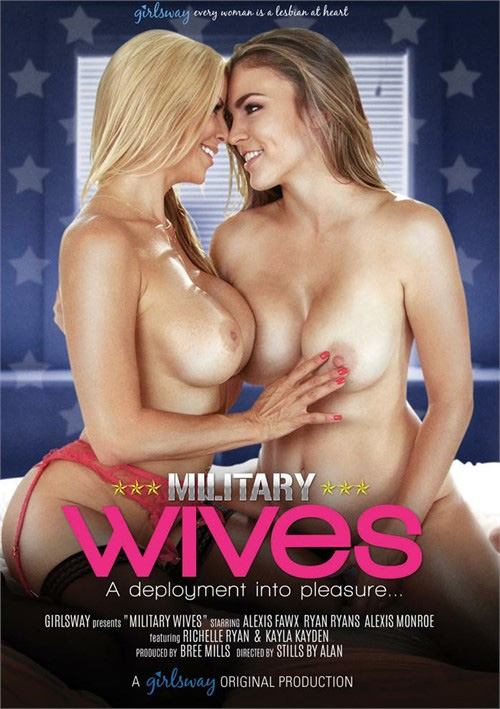 Military Wives [DVDRip 406p 1.27 Gb]
