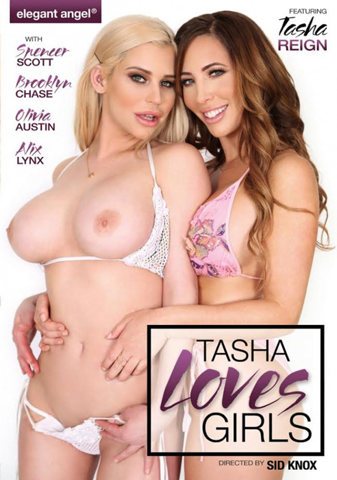 Tasha Loves Girls [DVDRip 406p 957.53 Mb]