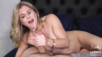 Jerky Wives/clips4sale.com - Cory Chase - Mommy Crosses the Line - Making My Son Feel Good [SD 404p]