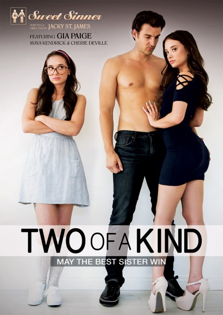 Two Of A Kind [WEB-DL 544p 1.39 Gb]