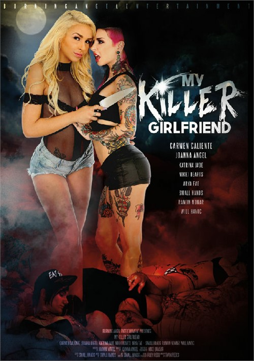 My Killer Girlfriend [DVDRip 404p 1.07 Gb]