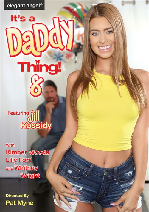 Its A Daddy Thing! 8 [DVDRip 406p 939.74 Mb]