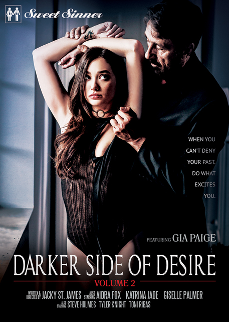 Darker Side Of Desire 2 [WEB-DL 544p 1.76 Gb]