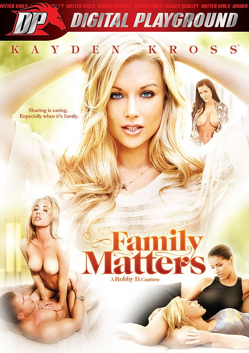 FamilyMatters: Angel Dark, Charles Dera - Family Matters [SD 352p] (1.37 Gb)