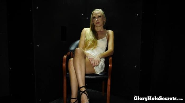 Kara Stone - Karas First Gloryhole Video [FullHD/1080p/2.67 Gb] GloryHoleSecrets.com